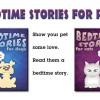 Bedtime Stories for Dogs and Bedtime stories for Cats