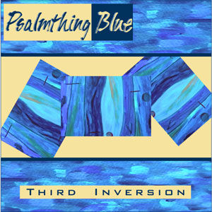 Psalmthing Blue