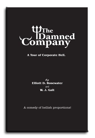 The Damned Company