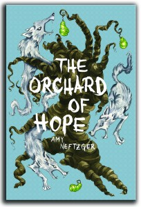 The Orchard of Hope Cover